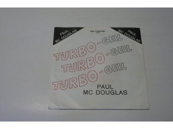 PAUL MC DOUGLAS TURBO-GEIL