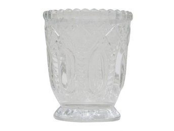 Javascript är inaktiverat. - örebro - Snygg och stilren ljuslykta i vitt glas från Svanefors. Dekorativt mönster i glaset vilket ger ett mysigt sken. Mått bredd 7 cm, höjd 8 cm. Efter att betalningen är inkommen skickas varan. Ett kvitto skickas med i försändelsen. Skickas sp - örebro