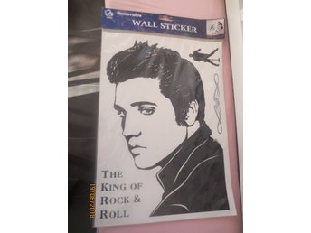 Elvis Presley Wall stickers