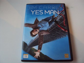 YES MAN - JIM CARREY (674)