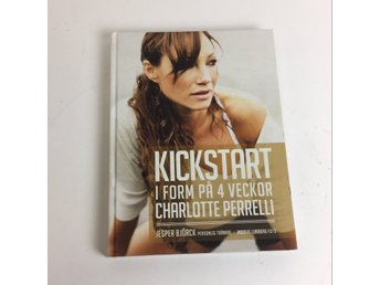 kickstart charlotte perrelli