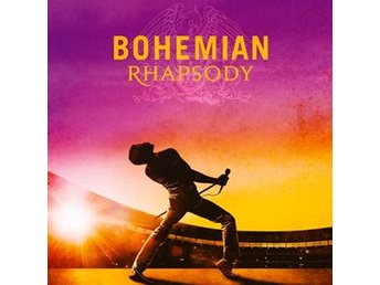 Queen: Bohemian rhapsody (Soundtrack 2018) (CD)
