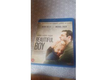 Blu -Ray Beautiful boy ny