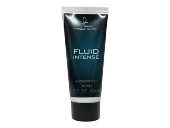 Fluid Intense Homme  - 50 ml Shower Gel
