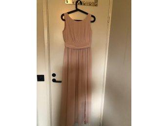 Zetterberg klänning (397577612) ᐈ Köp på Tradera