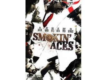Smokin' Aces (Ben Affleck)