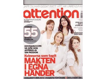 attention Nr:4-2006