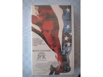 JFK  (Kevin Costner)