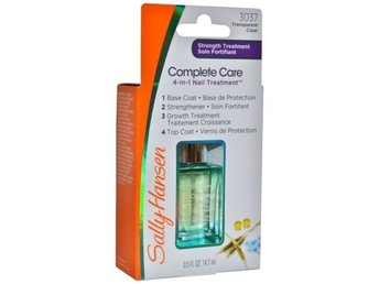 Sally Hansen Complete Care 4-in-1 Treatment 14.7ml