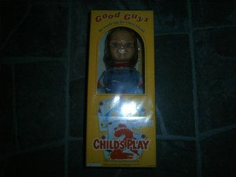 Chucky,Childs play,Onda dockan.Dream rush