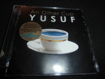 Yusuf (Cat Stevens) - An other cup - CD - 2006