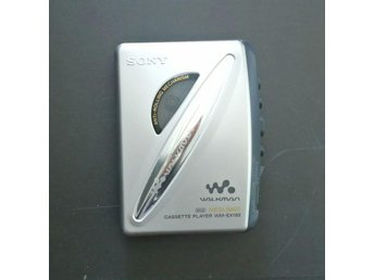 Sony Walkman WM-EX192