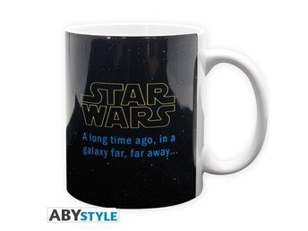 Mugg - Star Wars - A long time ago (ABY104)