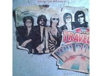 Traveling Wilburys  Titel* Volume One* Pop, Rock, Folk Rock LP EU