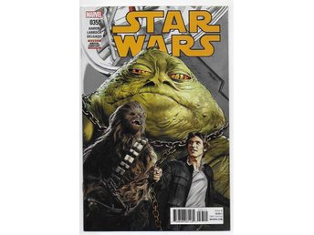 Star Wars Volume 2 # 35 NM Ny Import