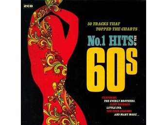 No 1 Hits of the 60s (2 CD)