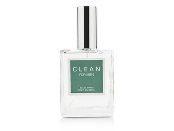 CLEAN: Clean Men EdT 60ml