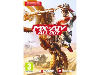 MX vs ATV All Out (PC)