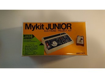 Mykit JUNIOR