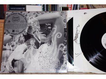 BJÖRK - VESPERTINE UK 2008 ULTRA RARE LTD NUMBERED ONE LITTLE INDIAN SERIES NM