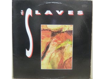 The Slaves-S/T / LP