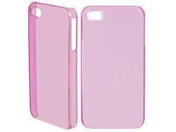 Viking-Case Glossy Dreams Hard case 4/4S - Pink