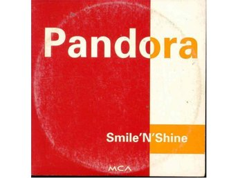 PANDORA - SMILE ´N´SHINE   ( CD SINGEL )