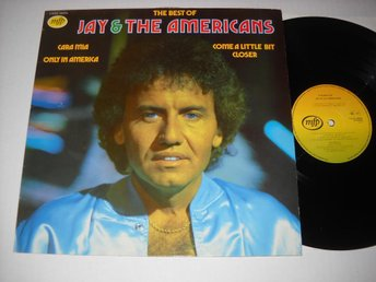 "Jay & The Americans ""The Best Of"""