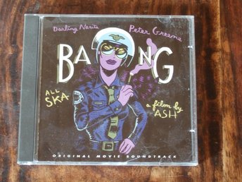 Soundtrack / Bang, Various Ska Artists  (CD 1997)