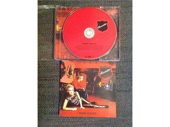 ROXETTE Room Service Brasilien CD Gessle - Kista - ROXETTE Room Service Brasilien CD Gessle - Kista