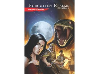 Dungeons & Dragons: Forgotten Realms Omnibus