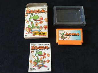 Yoshis Cookie Famicom *jap*