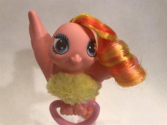 Fairy Tails FUZZY TAILS Fuzzy tummies (My Little Pony G1) - Saltsjö-boo - Fairy Tails FUZZY TAILS Fuzzy tummies (My Little Pony G1) - Saltsjö-boo