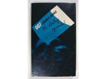 Ian Fleming: Ur dödlig synvinkel - Torshälla - Ian Fleming: Ur dödlig synvinkel - Torshälla