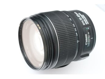Canon EF 15-85mm 1:3.5-5.6 IS USM