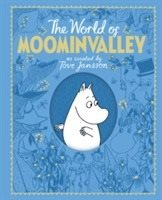The World Of Moominvalley (Bok)