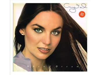 CRYSTAL GAYLE - When I Dream - LP (1978)