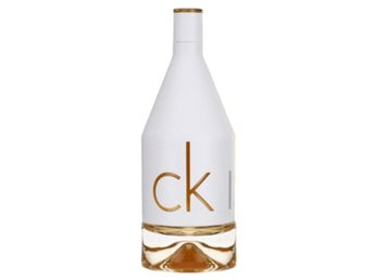 Calvin Klein: CK IN2U For Her EdT 100ml