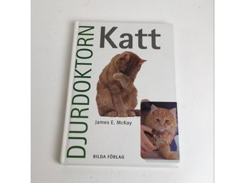 Bok, Katt, James E. McKay, Inbunden, ISBN: 9789157474124, 2001
