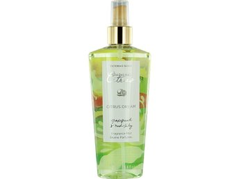 Victoria's Secret Citrus Dream Body Mist