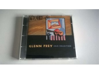 Glenn Frey - Solo Collection, CD