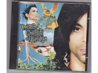 PRINCE GRAFFITI BRIDGE
