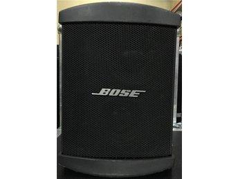 Bose B1 Bass Module till L1 systemet. - öjebyn - Bose B1 Bass Module till L1 systemet. - öjebyn