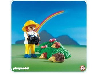 Playmobil set 3008
