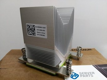 Dell Heatsink 412-AADU RMVM3 PowerEdge T630