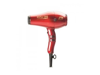 Parlux 385 Power Light Red