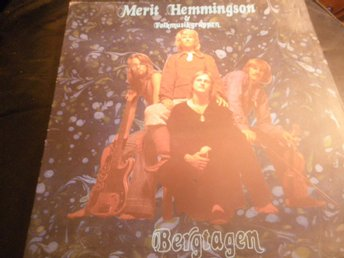 merit hemmingson bergtagen lp