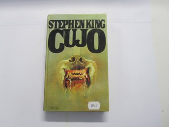 Stephen King - Gujo