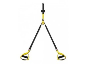 Total Body Suspension Trainer