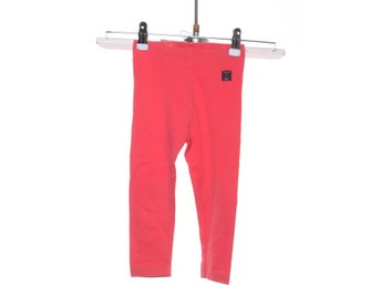 Polarn O. Pyret, Leggings, Strl: 92, Rosa